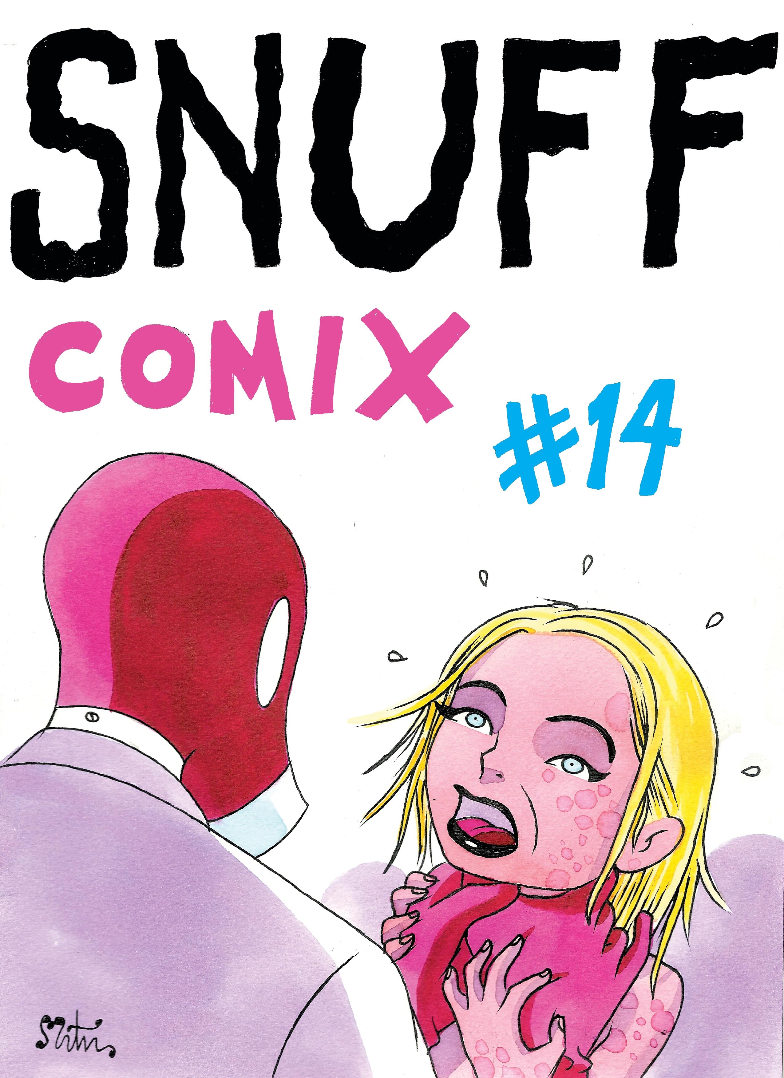 snuff comix#914