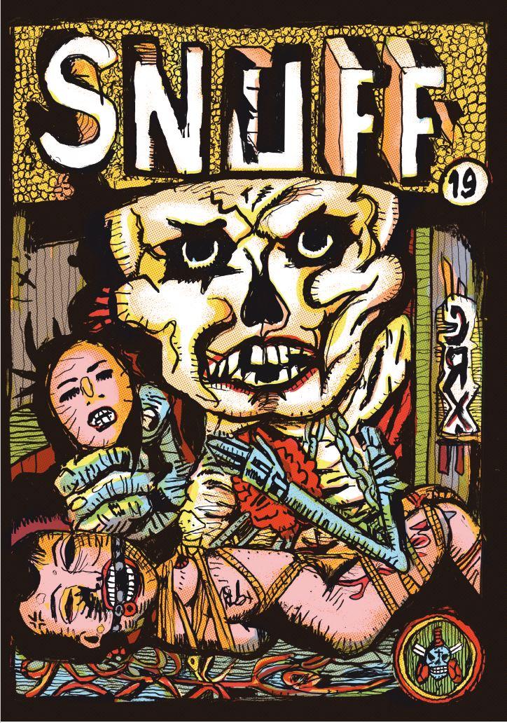 Snuff Comix#919